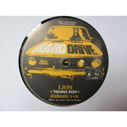 """Takana Zion , Loota (Mass-I) - Lion - 10"""""""