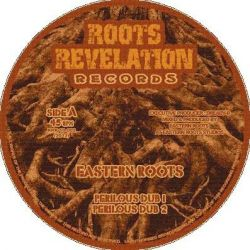 "Eastern Roots - Perilous Dub / Conquering Dub - 10"" - Roots Revelation Records"
