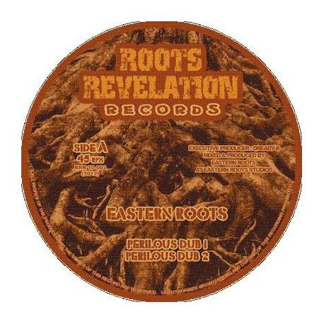 """Eastern Roots - Perilous Dub / Conquering Dub - 10"""" - Roots Revelation Records"""