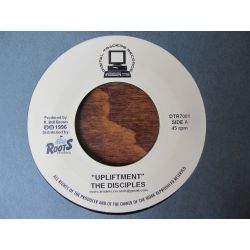 The Disciples - Upliftment - 7""