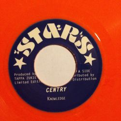 Knowledge - Centry - 7""