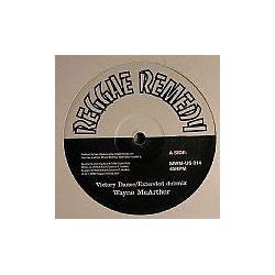 "Wayne McArthur - Victory Dance / Unification - 12"" - Reggae Remedy"