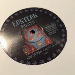 "Eastern Roots - Kalyuga / Titans - 10"" - Eastern Roots"