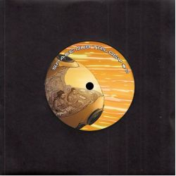 "Michael Exodus / Weeding Dub - Galactica - 7"" - Dub O Matic Records"