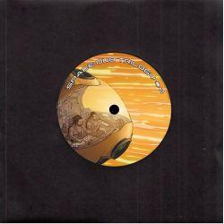 "Michael Exodus / Weeding Dub - Galactica - 7"" - Dub O Matic Records"
