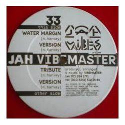 """Jah Vibemaster - Water Margin - 12"""" - Jah Vibes"""