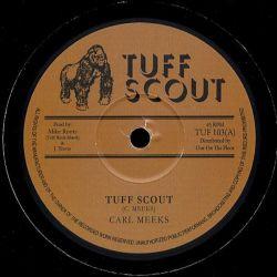 "Carl Meeks - Tuff Scout - 10"" - Tuff Scout"