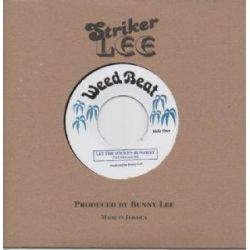 "The Paragons / The Aggrovators - Let The Wicked Run Away / Best Dub - 7"" - Weed Beat"