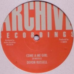 Come A Me Girl / Gully Banking