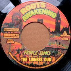 """Earl Zero - Rastaman Time - 7"""" - Roots Awakening"""