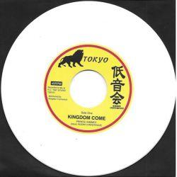 """Prince Hammer - Kingdom Come   - 7"""" - Tokyo Connexion"""