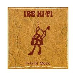 Various - Ire Hi-Fi, Play De Music, Original Recordings 1996-2006 - LP - Planet Dread Records