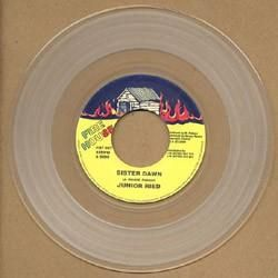 "Junior Reid / Negus Roots / Scientist - Sister Dawn / Upfull & Bright Dub (At King Tubbys)   - 7"" - Fire House"