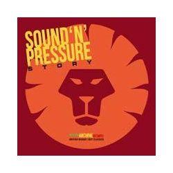 Various - Sound 'n' Pressure Story - LP - Reggae Archive Records