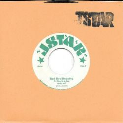 "Jstar / Ranking Joe - Bad Boy Stepping - 7"" - Jstar"