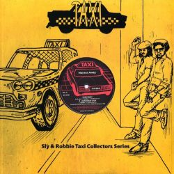 "Horace Andy - Gun Shot - 12"" - Taxi"