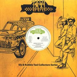 "Black Uhuru - General Penitentiary / Shine Eye Gal - 12"" - Taxi"