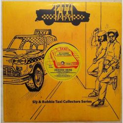 "Dennis Brown - Revolution (Extended Mix) - 12"" - Taxi"