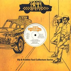 "Black Uhuru / Joy White - Sun Is Shining / Tribulation - 12"" - Taxi"