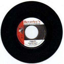 "Desmond Dekker & The Aces - Israelites - 7"" - Beverleys Records"