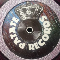 "Kojo Neatness / Ante  - Mama Nature / Power Of The Mind - 10"" - Dubplate Special Belleville Internatonal"