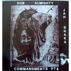 Commandments Of Dub 4 - Dub Almighty