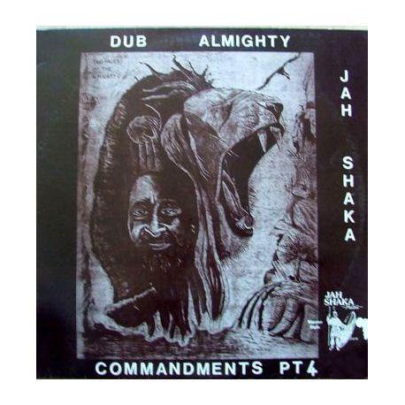 Commandments Of Dub 4 - Dub Almighty