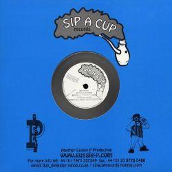 "Matic Horns - Musical Storm / Fi Mi Horns - 10"" - Sip A Cup Records"