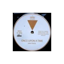 "Jah Tool - Once Upon A Time - 12"" - III Music"