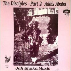 Part 2 - Addis Ababa - LP