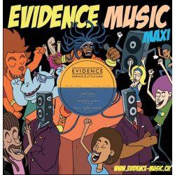 "Various - Heal Them Riddim - 12"" - Evidence Music"