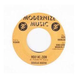 "Douglas Boothe - Holy Mt. Zion - 7"" - Modernize Music"