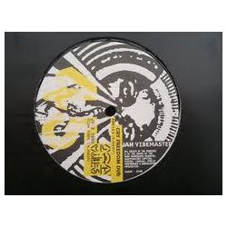 "Jah Vibemaster - Cry Freedom Dub - 12"" - Jah Vibes"