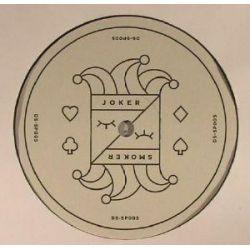 "Dubamine / Tristan Palmer - Joker Smoker  - 12"" - Dub-Stuy Records"