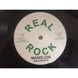 "Mandlion / I Neurologici - Malaroots - 7"" - Real Rock"