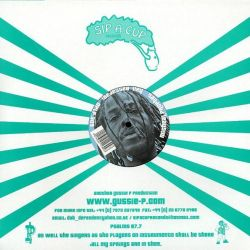 Michael Prophet - Protection (Sip A Cup Showcase Vol. 9) - LP - Gussie P Records