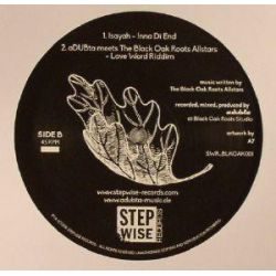 """Various - Love Word - 12"""" - Stepwise Records"""