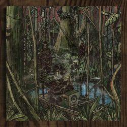 """Akcept / DTR  / Blind Prophet /  - Joint Forces Pt 3 - 12"""" - Moonshine Recordings"""