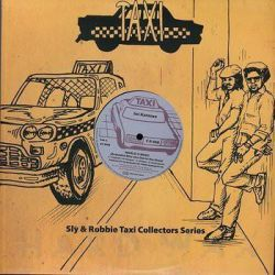 "Ini Kamoze - World A Music - 12"" - Taxi"