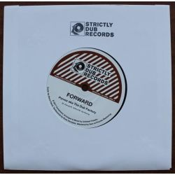 "Parvez / Unlisted Fanatic - Forward - 7"" - Strictly Dub Records"