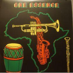"Cedric ""Im"" Brooks - One Essence - LP - High Note"