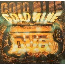 The Revolutionaries - Goldmine Dub - LP - Greensleeves Records