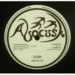"Abacush - Cush / Physically - 12"" - Abacush"