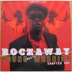Rockaway Meets Young Warrior - Chapter One - LP