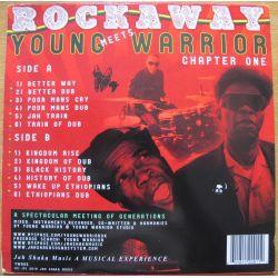 Rockaway Meets Young Warrior - Chapter One - LP