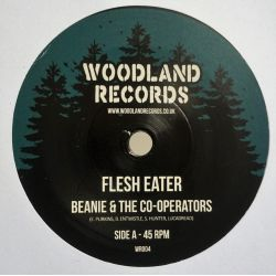 Beanie & the Co-Operators -...