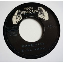 "King Kong - Door Peep - 7""..."