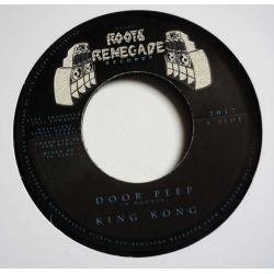 "King Kong - Door Peep - 7""..."