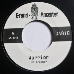 "MC Trooper - Warrior - 7"" -..."