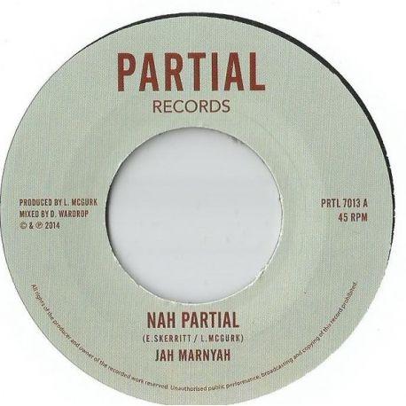 Nah Partial